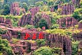 短线周边 吉林蛟河红叶谷1日游