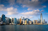 智享港珠澳6日游 香港一天自由活动