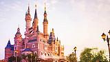米奇享自由-华东三市上海苏州杭州双飞6日 玩转迪士尼