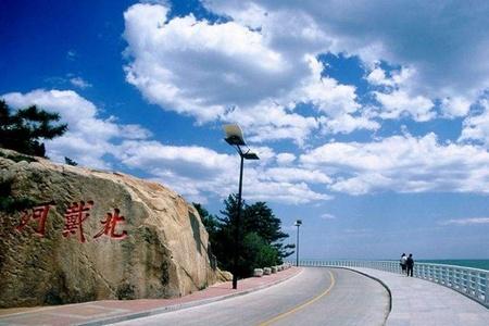 短线周边游 河北 滦州古城、冰塘峪、北戴河纯玩3日游