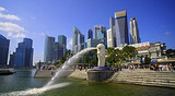 吉林国旅-泰国新加坡马来西亚 10日游0自费
