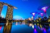 新加坡深度亲子游 6日/7日跟团游