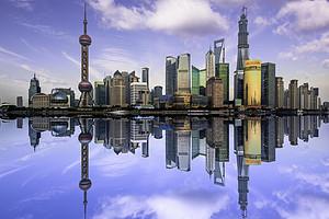品游江南 华东五市双飞6天 0自费 上海南京无锡苏州杭州