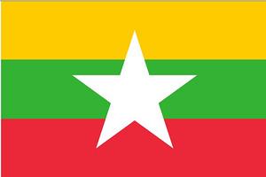 缅甸个人旅游签证单次贴纸签证加急电子签证