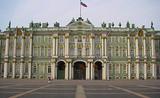 俄罗斯莫斯科圣彼得堡 冬宫明斯克庄园 武汉直飞莫斯科9日游