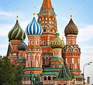 俄罗斯莫斯科圣彼得堡海南航空长春起止武汉直飞莫斯科7日游