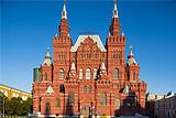 俄罗斯莫斯科圣彼得堡南方航空公司武汉直飞6日游