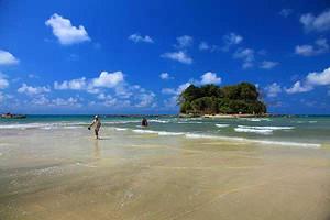 缅甸 仰光 维桑海滩 7天5晚 跟团游 全程四星酒店