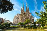省国旅-欧洲西班牙+葡萄牙双国盛宴12日游