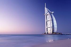 暑期-迪拜亲子嘉年华 尊享迪拜7日跟团游
