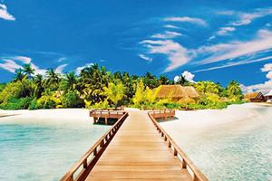 爱尚珍珠岛 包机直飞芽庄7晚8天跟团游+珍珠岛1日游