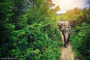 泰国包机 曼谷+芭堤雅+金沙岛8天6晚跟团游