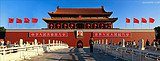 郑州到北京八达岭长城至尊汽车4日游