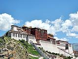 走进西藏——拉萨、布达拉、林芝精华、双卧十一日游