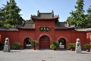 郑州到洛阳龙门石窟白马寺一日游