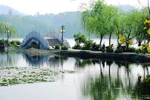 [初恋江南】南京苏州杭州江南水乡乌镇西塘周庄双卧五日游