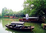 【热恋江南】西湖西塘+乌镇西栅西溪湿地飞来峰纯玩五日游