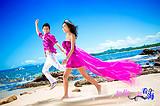蜜月首选-郑州到海南旅游的蜜月之旅 岛主定制