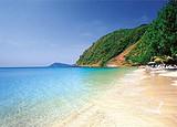 郑州到沙美岛6天5晚旅游