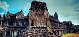 郑州到柬埔寨旅游