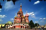 郑州到俄罗斯旅游