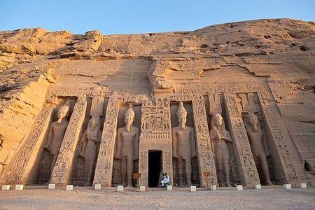 郑州到埃及迪拜旅游
