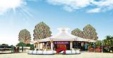 郑州到三亚自由行双飞五日|四晚连住美丽之冠大树公馆高级客房