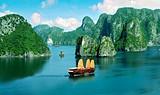 郑州到越南双飞7日