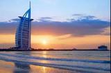 郑州到迪拜土耳其 11日游
