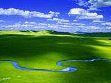 草原天路—锡林郭勒大草原+浑善达克沙漠+金山岭长城纯玩四日游