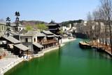 北京古北水镇、承德避暑山庄、木兰围场坝上草原 双高纯玩四千赢国际手机版