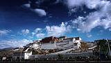 济南至西藏【顶级绝美地•山东成团】 三卧13日游