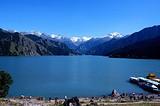 【绝美喀纳斯】新疆乌鲁木齐、吐鲁番、喀纳斯湖、天池双飞8日游