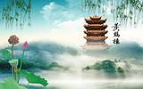 """游学""""峡""""客行——南阳武汉三峡纯玩亲子五日游"""