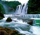 畅享贵州 济南至贵州旅游 黄果树瀑布西江苗寨荔波双飞五日游