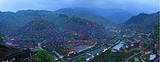 济南至贵州旅游黄果树瀑布、西江千户苗寨、荔波小七孔双飞5日游