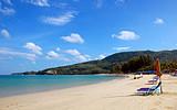 曼谷芭提雅普吉岛完美海岛五晚七天之旅
