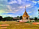 【双城故事】泰国清迈普吉  大小PP+帝王岛长颈族+双龙寺