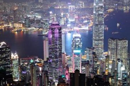 济南至香港澳门直飞 美食纯玩双飞五日游-全程不推任何纪念