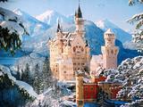 欧洲 德国法国瑞士意大利四国12天
