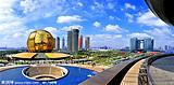 华东五市-西塘+定园、迪士尼小镇、G20会场所在地大巴五千赢国际手机版