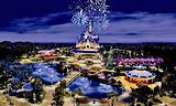 上海迪士尼乐园(2次入园)+上海观光度假高铁四千赢国际手机版
