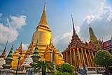 泰国曼谷+芭提雅海天盛宴 5晚7天之旅