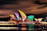济南到澳大利亚精彩9日游