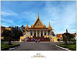【春节柬埔寨预售】柬埔寨、洞里萨湖、金边三飞六日之旅