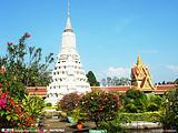 柬埔寨、吴哥、洞里萨湖双飞6日休闲之旅