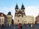 济南到欧洲奥地利、捷克、德国、匈牙利11日游