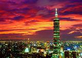 济南直飞台湾环岛8日经典游览