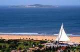 青岛黄岛金沙滩+灵山岛度假纯玩二千赢国际手机版