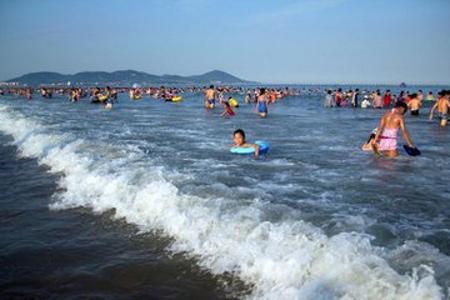 青岛黄岛金沙滩+灵山岛度假二manbetx万博官方下载